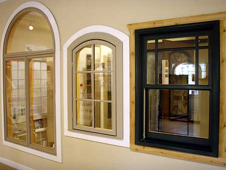 Beeson hardware and lumber for Atrium windows